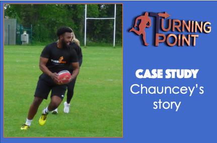Chauncey's story
